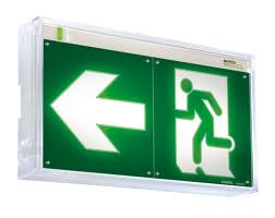 Evacuation du personnel en entreprise